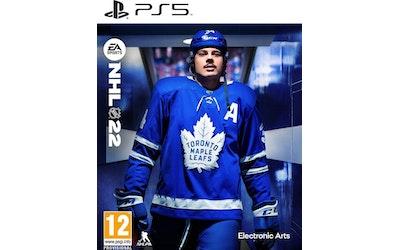NHL 22 PS5-peli - kuva