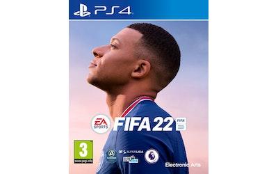 FIFA 22 PS4-peli - kuva
