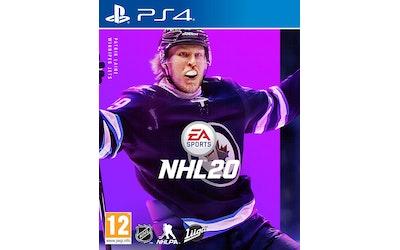 NHL 20 PS4-peli - kuva