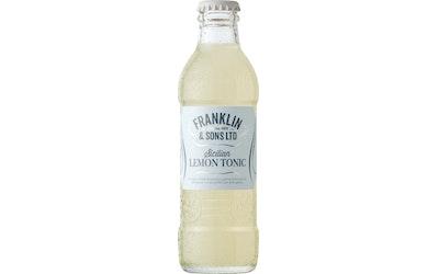 Franklin's Sicilian Lemon Tonic 0,2l