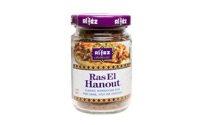 Al'Fez Ras el Hanout mausteseos 42g