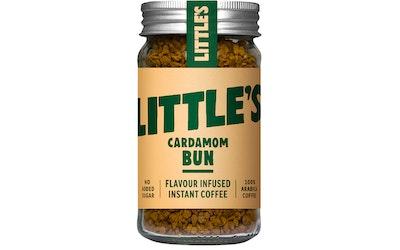 Little's 50g Cardamom Bun Coffee