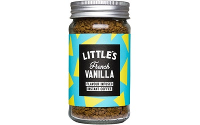 Little's French Vanilla Instant Coffee pikakahvi 50 g