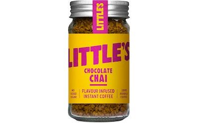 Little's 50g Chocolate Chai Kahvi