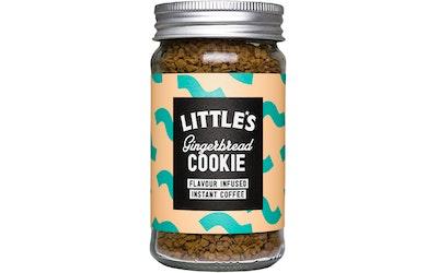 Little's 50g Gingerbread Cookie Kahvi