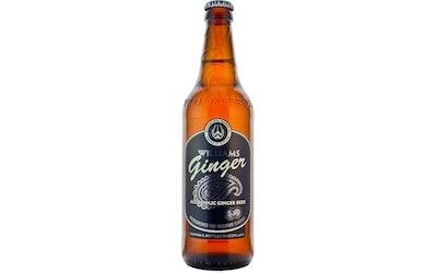 Williams Ginger Ale 3,8% 0,5l
