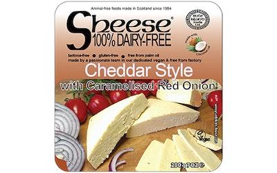 Cheddar juusto 200g kasvp karamsipul