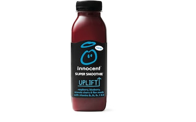 Innocent super smoothie 360ml uplift