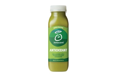 Innocent super smoothie 300ml antioxidant