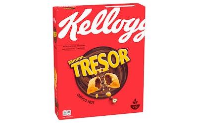 Kellogg's Mmmh...Tresor Choco Nougat 375g