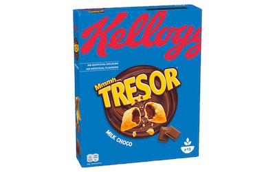 Kellogg's Tresor Milk Choco 375 g