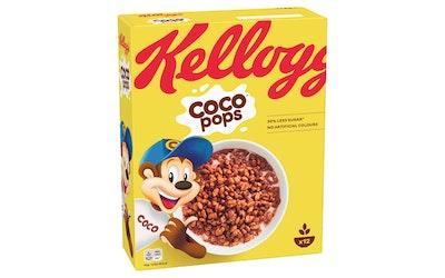 Kellogg's Coco pops suklaariisimuro 375g