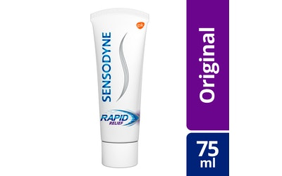 Sensodyne Rapid Relief hammastahna 75ml