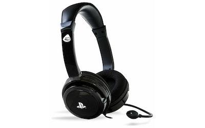 4Gamers PRO40 PS4-pelikuuloke musta - kuva