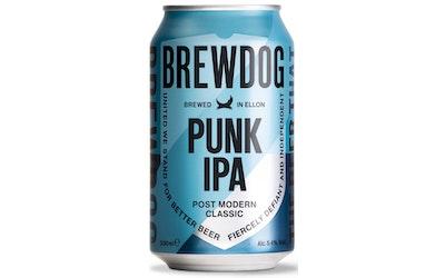 BrewDog Punk IPA 5,4% 0,33l