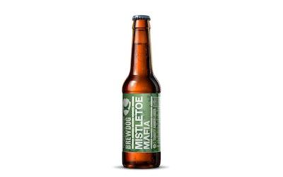 BrewDog Mistletoe vienna lager 4,5% 0,33l