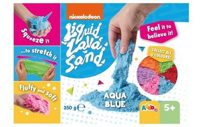 Liquid Lava Sand Tub