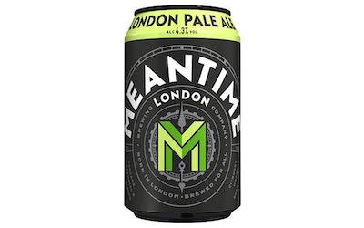 Meantime London Pale Ale 4,3% 0,33l