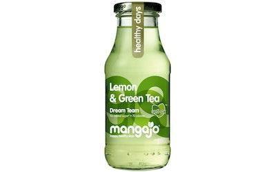 Mangajo Lemon & Green tea 0,25L