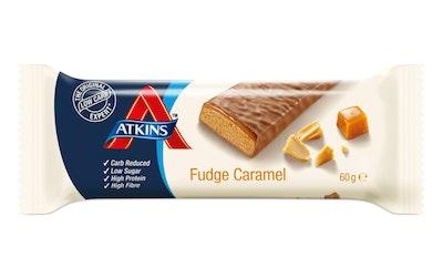 Atkins Endulge patukka fudge caramel 60g
