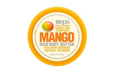 NSPA Fruit vartalovoi 200ml Mango