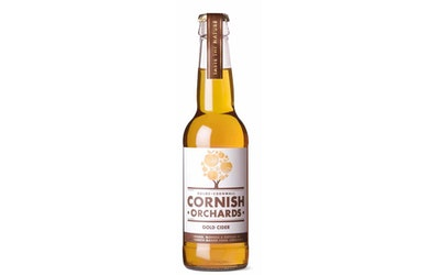 Cornish Orchard Gold siideri 4,5% 0,33l