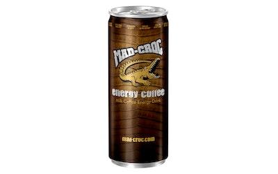 Mad-Croc energiajuoma kahvi 0,25l