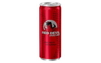 Red Devil Original energiajuoma 0,25l