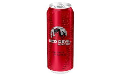 Red Devil Original energiajuoma 0,5l