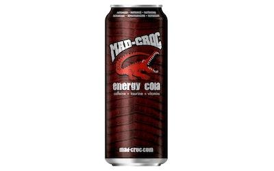 Mad-Croc enegiajuoma Cola 0,5l