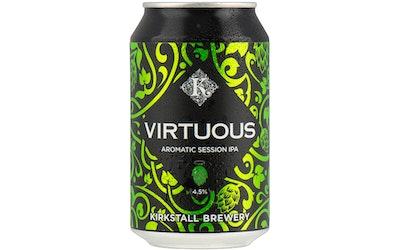 Kirkstall Virtuous IPA 4,5% 0,33l