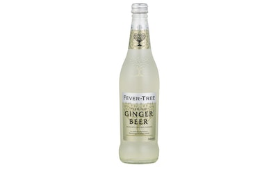 Fever-Tree Ginger Beer 0,5l
