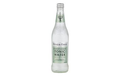 Fever-Tree Elderflower Tonic water 0,5l