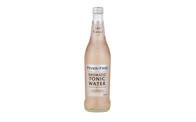 Fever-Tree Aromatic Tonic water 0,5l