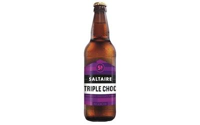 Saltaire Triple Choc 4,8% 0,5l
