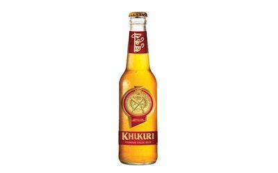 Khukuri Premium Lager 4,7% 0,33l