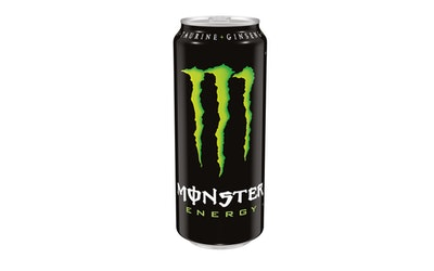 Monster Energy 0,5l energiajuoma