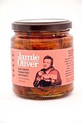 Jamie Oliver aurinko kuivattu  tomaatti 280g antipasta