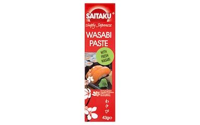 Saitaku Wasabi Tahna  43g
