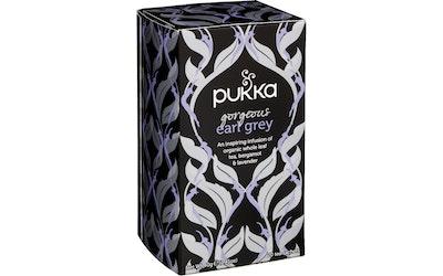 Pukka Gorgeous Earl Grey tee 20ps luomu