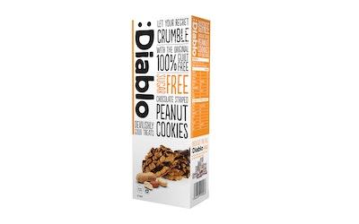 Diablo Peanut Cookies 150g