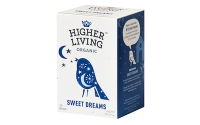 Higher Living Sweet dreams 26g luomutee