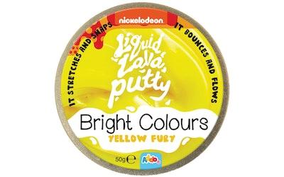 Liquid Lava Bright Colours Putty massa