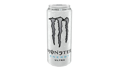 Monster Energy Drink Ultra White 0,5l