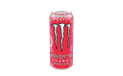 Monster Energy Drink Ultra Red 0,5l