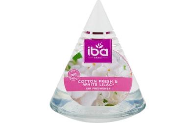 IBA 75ml cotton fresh & white lilac ilmanraikastin