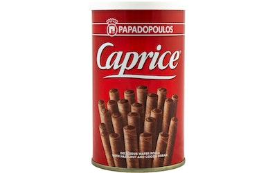 Caprice kierrevohveli 115g hasselpähk