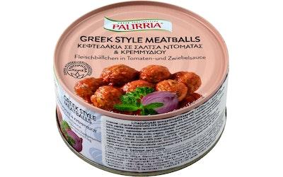 Palirria lihapyörykät tomaattikastikkeessa 280g