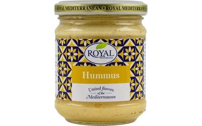 Royal hummus 190g