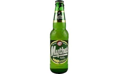 Mythos lager olut 4,7% 0,33l